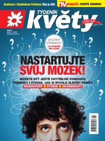 Týdeník Květy 9/2019