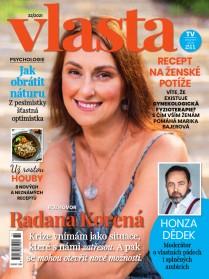 Vlasta 32/2021