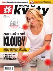 Týdeník Květy 3/2019