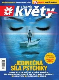 Týdeník Květy 23/2019