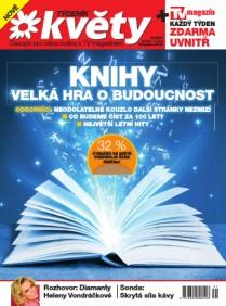 Týdeník Květy 31/2017