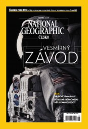 National Geographic 8/2017