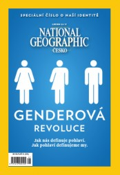 National Geographic 1/2017