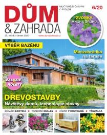 Dům a zahrada 6/2020