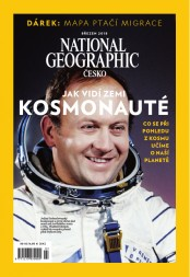 National Geographic 3/2018