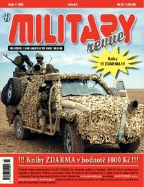 Military revue 7/2013