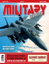 Military revue 11/2014