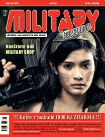 Military revue 10/2013