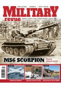 Military revue 12/2020