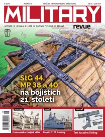 Military revue 9/2019