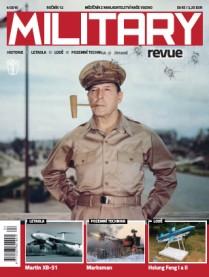 Military revue 4/2016