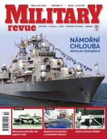 Military revue 10/2021