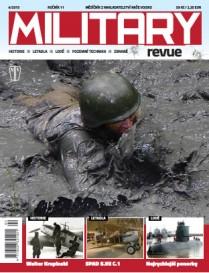 Military revue 4/2015