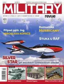 Military revue 4/2019