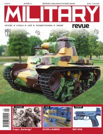 Military revue 5/2019