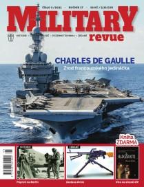 Military revue 5/2021