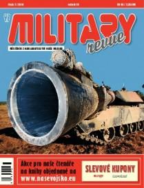 Military revue 2/2014