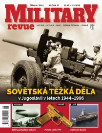 Military revue 6/2021
