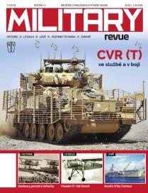 Military revue 11/2018