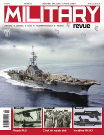 Military revue 5/2016