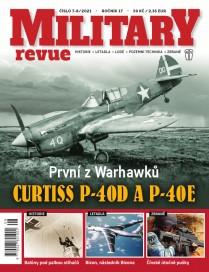 Military revue 7-8/2021