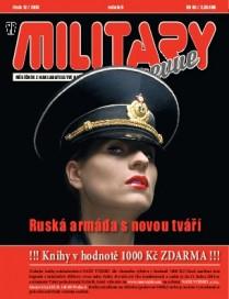 Military revue 12/2013