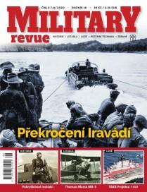 Military revue 7-8/2020