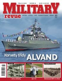 Military revue 6/2020