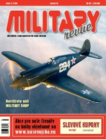 Military revue 3/2014