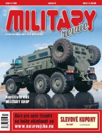 Military revue 5/2014