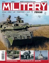Military revue 12/2015