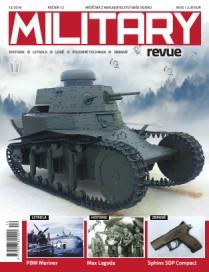 Military revue 12/2016