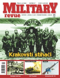 Military revue 1-2/2021