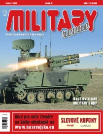 Military revue 9/2014