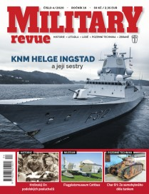 Military revue 4/2020