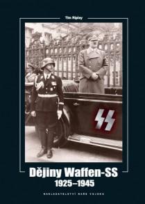 Dějiny Waffen SS 1925-1945