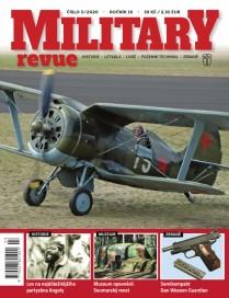 Military revue 3/2020