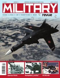 Military revue 1-2/2017