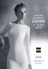 Svatební magazín NUANCE 2016