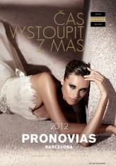 Svatební magazín NUANCE 2012