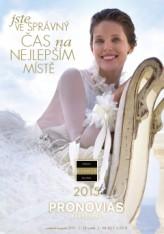 Svatební magazín NUANCE 2015