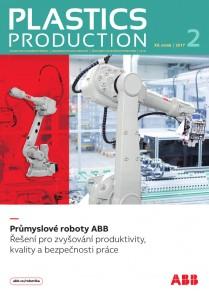 Plastics Production 2/2017
