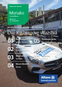 Magazín F1 4/2015