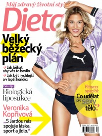 Dieta - 10/2017