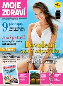 Moje Zdraví - 07-08/2017