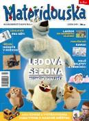 Mateřídouška - 11.1.2019