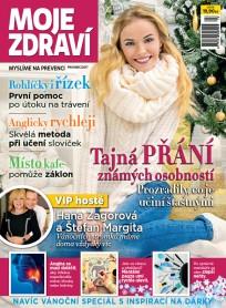 Moje Zdraví - 12/2017