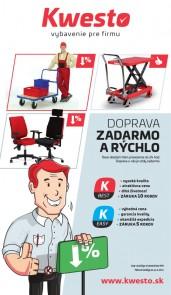 Kwesto SK - online katalog 2019