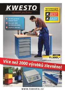 KWESTO katalog září 2012