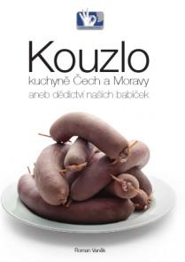 Kouzlo kuchyně Čech a Moravy TEST